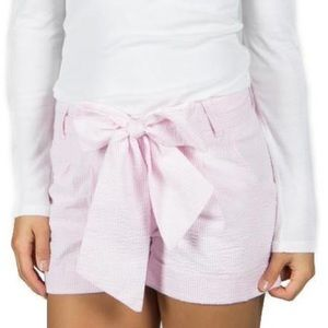 Lauren James | Bow Shorts | BOW NOT INCLUDED